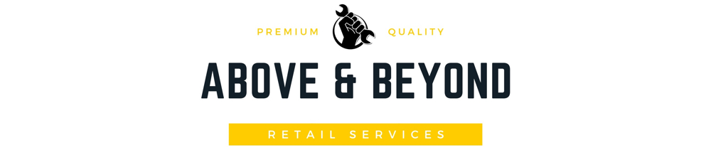 Above & Beyond Retail Services